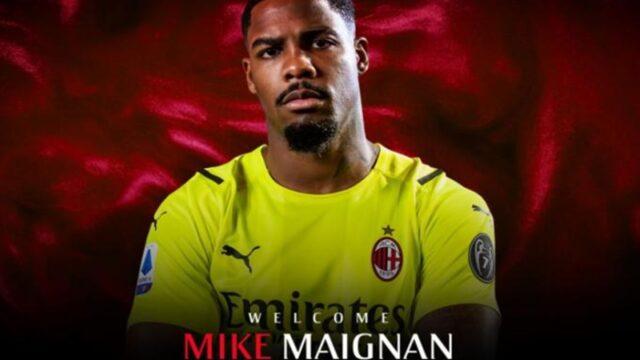 Επίσημο: Παίκτης της Μίλαν ο Μενιάν (vids)