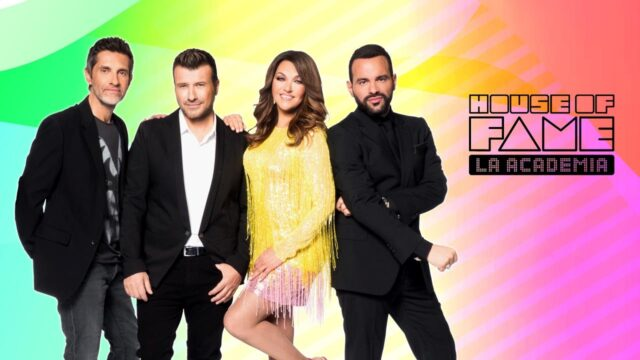 House of fame: Έρωτες και εξελίξεις  μέσα στο ριάλιτι μουσικής!