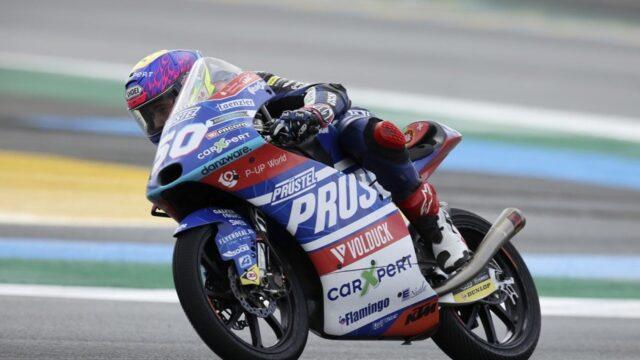Moto3: Νεκρός ο 19χρονος Τζέισον Ντουπασκιέ, υπέκυψε στα τραύματά του (vid)