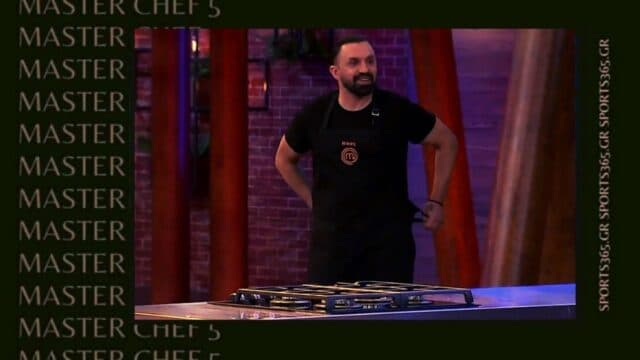 MasterChef 5 Spoiler (14/05): Ψηφοφορία θρίλερ και αποχώρησε ο Νίκος Σκορδάκης! (Vids)