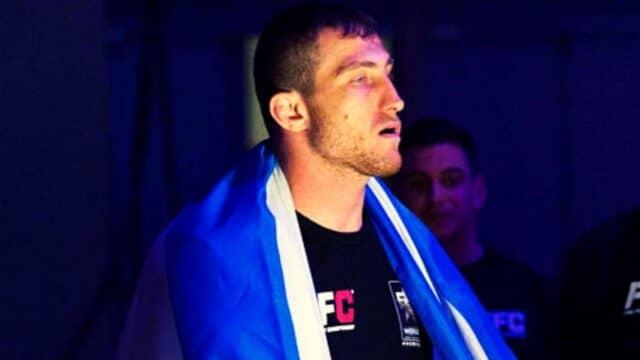 MMA: Ο «Spartan» Ανδρέας Μιχαηλίδης έφερε την πρώτη Ελληνική νίκη στο UFC! (Vid)