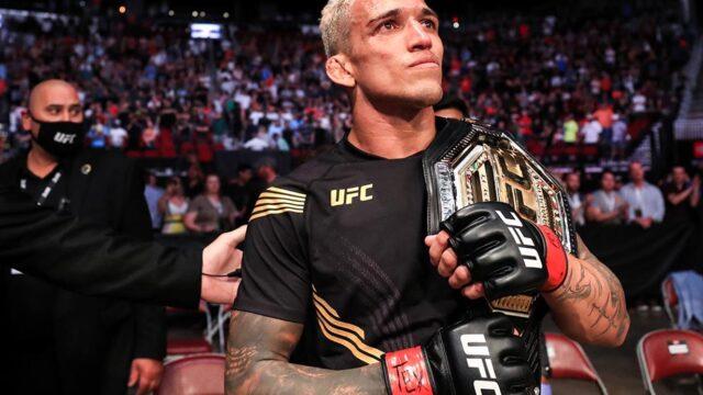 Από τις φαβέλες – Πρωταθλητής του UFC! (vids)