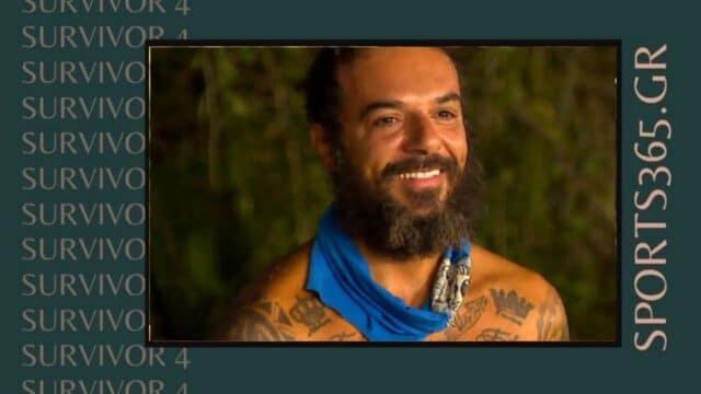 Survivor 4 Spoiler (20/05): Ο Ντάφυ συνεχίζει να γράφει ιστορία – Πήγε το ρεκόρ του Ντάνου σε άλλο επίπεδο! (Vid)