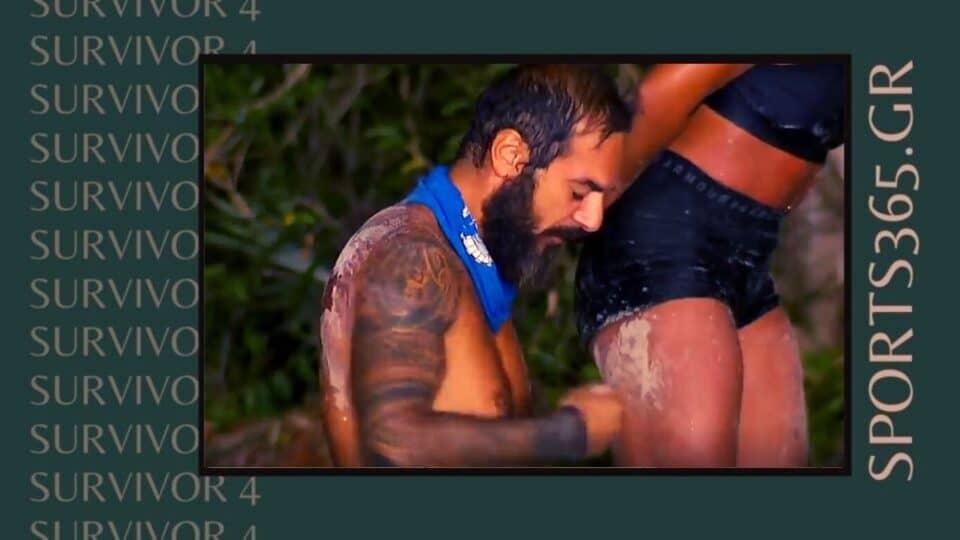 Survivor 4 Spoiler (17/05): Πως τα φέρνει η ζωή – Να αποκαλούν τον Ντάφυ παιχτούρα! (Vid)