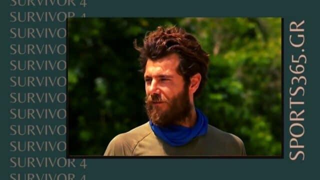 Survivor 4 Spoiler (17/05): Τα πρώτα ποσταρίσματα του Μπάρτζη βγάζουν ενδιαφέρον!