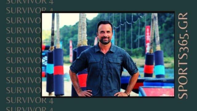 The Voice of Greece Spoiler (22/05): Με άρωμα survivor – Ο Γιώργος Λιανός έκλεισε για παρουσιαστής!