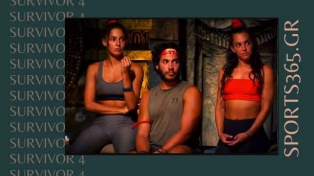 Survivor 4 Spoiler (17/05): ΟΡΙΣΤΙΚΟ! Αγώνισμα ασυλίας – Αυτός είναι ο σημερινός νικητής!