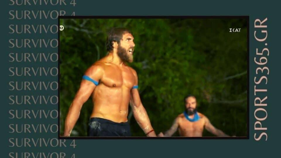 Survivor 4 Spoiler (16/05): Έχουμε και έπαθλο φαγητού την Κυριακή – Μπλε ή Κόκκινη ομάδα;