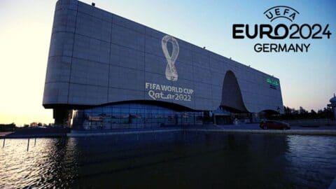 Μουντιάλ 2022 και EURO 2024 – Ποια κανάλια πήραν τα δικαιώματα;