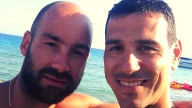 Βασίλης Σπανούλης και Νίκος Ζήσης κάνουν μαζί οικογενειακές διακοπές στην Κρήτη!