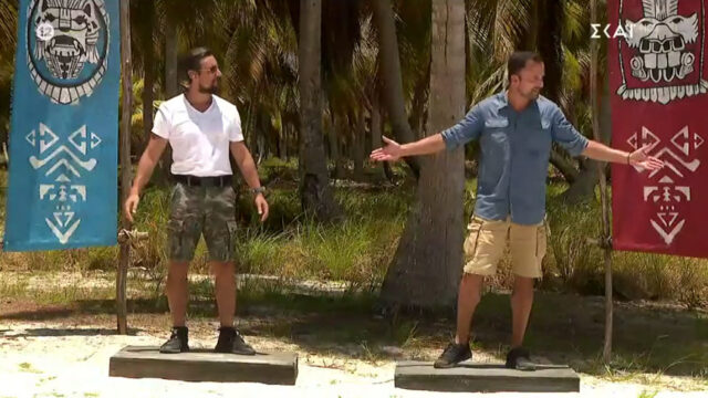 Survivor 4 trailer (20/06): Αγώνας επάθλου για άλλα κόλπα – Ξέρεις από Ρουμανία;