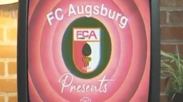 Το πήγαν σε άλλο επίπεδο! Η απίθανη παρουσίαση του προγράμματος της σεζόν από την Άουγκσμπουργκ! (vid)