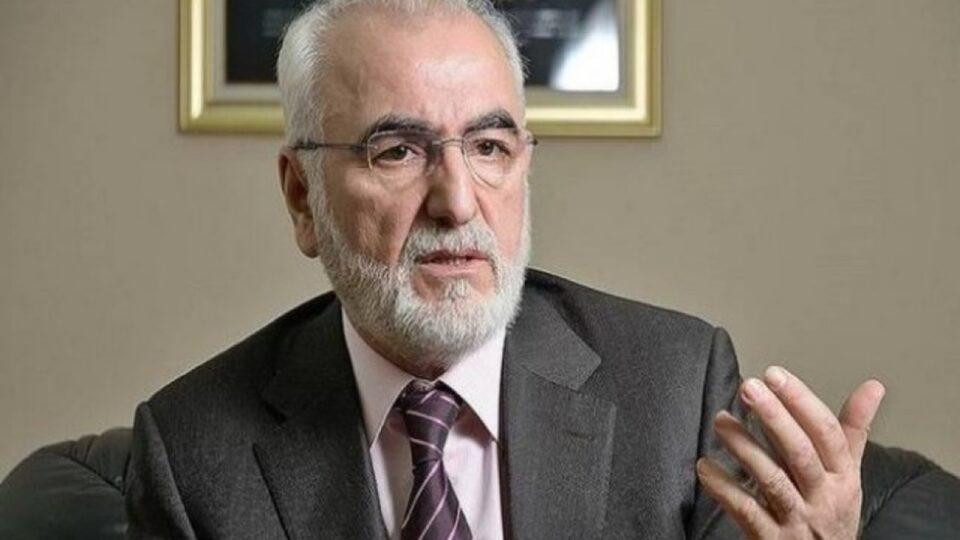 ''Δεν πωλείται τίποτα'', δήλωσε ξεκάθαρα και με νόημα ο Ιβάν Σαββίδης!