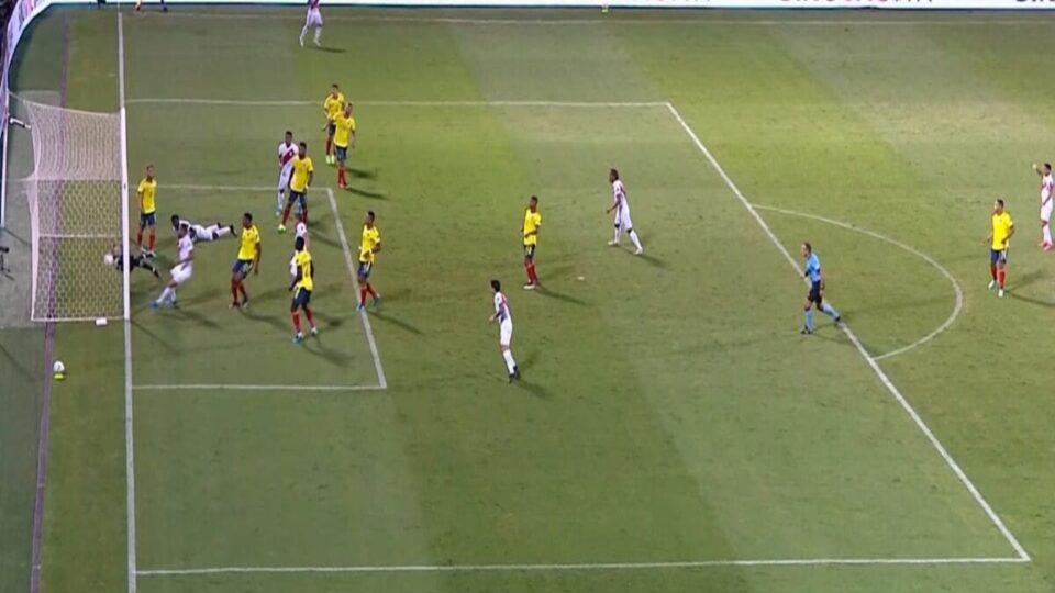 Έκανε την μεγάλη έκπληξη το Περού! Άσχημη ήττα με 1-2 για την Κολομβία! (vid)