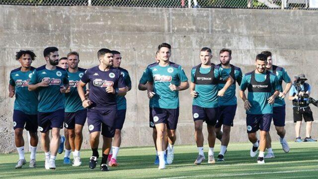 """Το """"project"""" ταχύτητας και δύναμης του Γιοβάνοβιτς! Τι παίκτες φέρνει ο Σέρβος; (vids)"""