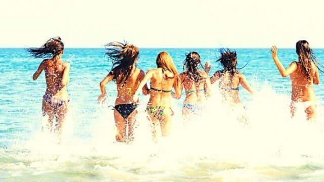 Καιρός – Πρόβλεψη (19/09): Στα ψηλά η θερμοκρασία και φάρμακο η παραλία! (Vid)