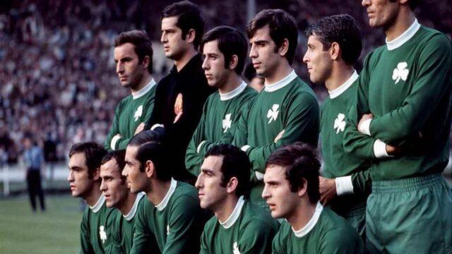 """Πενήντα χρόνια «Γουέμπλεϊ»: Το θαύμα του ελληνικού ποδοσφαίρου και το μεγάλο """"κρίμα""""! (vids)"""