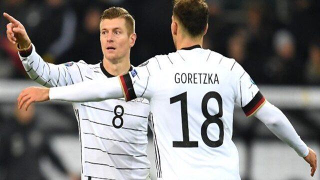 """Διεθνής της Γερμανίας τα """"βρόντηξε"""" μετά το EURO!"""