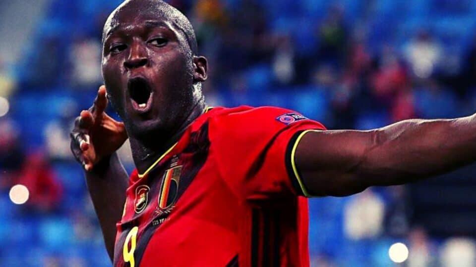 """""""Καρφιά"""" Λουκάκου για Ρονάλντο πριν την μεταξύ τους κόντρα στο EURO! Έξαλλος ο Πορτογάλος! (vid)"""