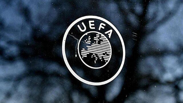 """Τα γυρνάει η UEFA! την """"χαρίζει"""" σε Γιουβέντους, Ρεάλ και Μπαρτσελόνα! (vid)"""