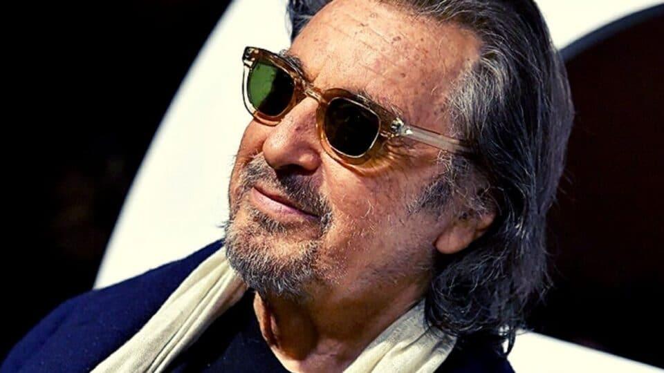 Αλ Πατσίνο: Ο ζωντανός θρύλος του Hollywood! – Στα 80 συνεχίζει ακάθεκτος! (Vid)