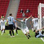 Μέσι κερνάει – Ροντρίγκεθ σκοράρει! Πρώτη νίκη για την Αργεντινή στο Copa America! Γκρινιάζει για πέναλτι η Ουρουγουάη! (vids)