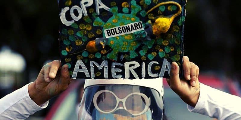 Copa America: Στο OPEN θα δούμε την κορυφαία διοργάνωση της Λατινικής Αμερικής!
