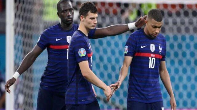 H Γαλλία γνωρίζει πολύ καλά γιατί μας είπε…adieu!