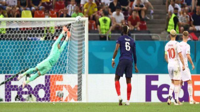 """""""Σφοδρή"""" κριτική της Equipe στους Γάλλους! Πήραν κάτω από τη βάση! (vid)"""