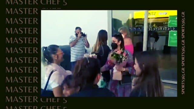 MasterChef 5 (15/06): Spoiler – Η Μαργαρίτα στο νησί της – Μεγάλη υποδοχή!