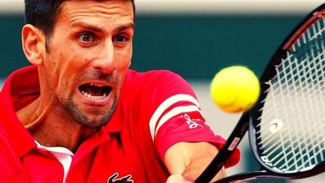 Roland Garros – Τζόκοβιτς – Τσιτσιπάς: Με ολική ανατροπή ο Νόβακ τον τίτλο – Απίστευτος Στέφανος! (Vids)