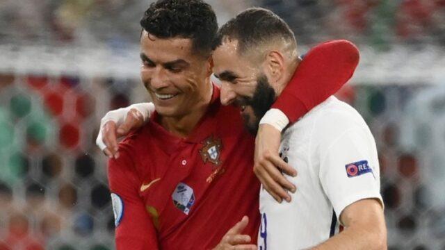 EURO: Η UEFA τιμωρεί τον διαιτητή του Γαλλία-Πορτογαλία! (vid)