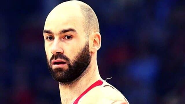 "Tweet και re-tweet από Παναθηναϊκό και Ολυμπιακό για Σπανούλη! Σεβασμός από όλο το μπάσκετ για τoν ""Kill Bill""! (pic)"