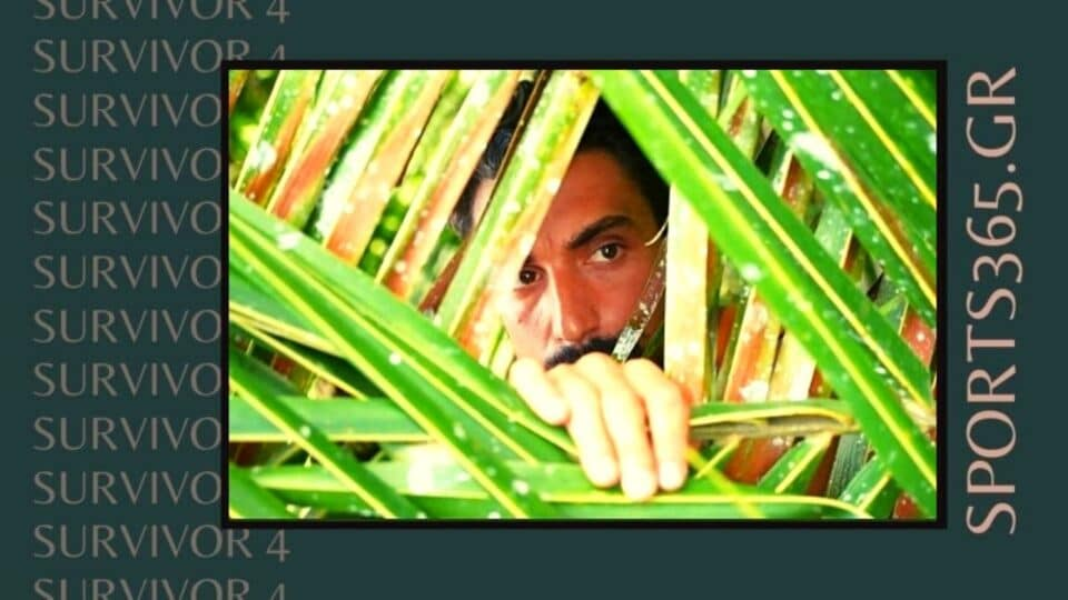 "Survivor 4 (06/06): Spoiler – Ο Σάκης τρελαμένος με ""Αμίγκος"" – Θα σας διώξω όλους!"