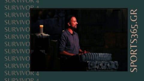 Survivor 4 Spoiler (21/06): Αγώνας 1ης ασυλίας – Αυτός θα είναι ο πρώτος προτεινόμενος!