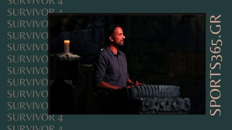 Survivor 4 Spoiler (13/06): Το συμβούλιο αποχώρησης μετατράπηκε σε ριγκ! Απίστευτο ξύλο!