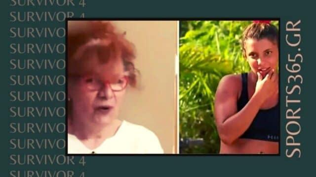Survivor 4 Spoiler (01/06): Συστάσεις του Ατζούν στην μητέρα της Μαριαλένας!