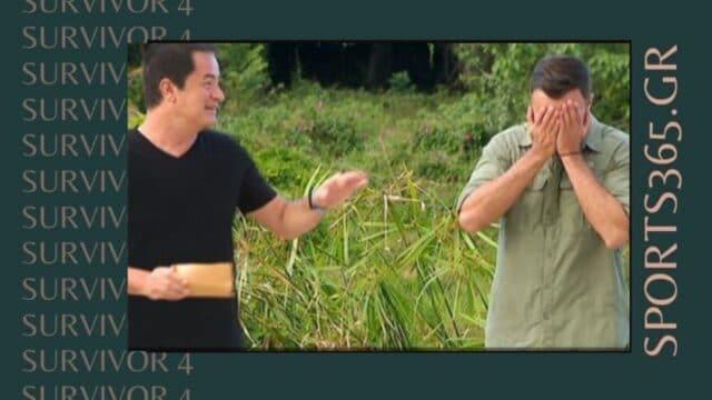 Survivor 4 Spoiler (18/06): Η λάθος κίνηση της παραγωγής που το κατάντησε εντελώς αδιάφορο!