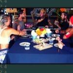 Survivor 4 Spoiler (21/06): Οι Κόκκινοι κέρδισαν το έπαθλο φαγητού με αναγεννημένο Ηλία! (Vids)