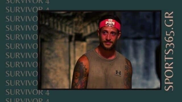 Survivor 4 Spoiler (18/06): Ο Ηλίας Μπόγδανός σε σκηνοθεσία Χάρρυ Κλυνν! (Vid)