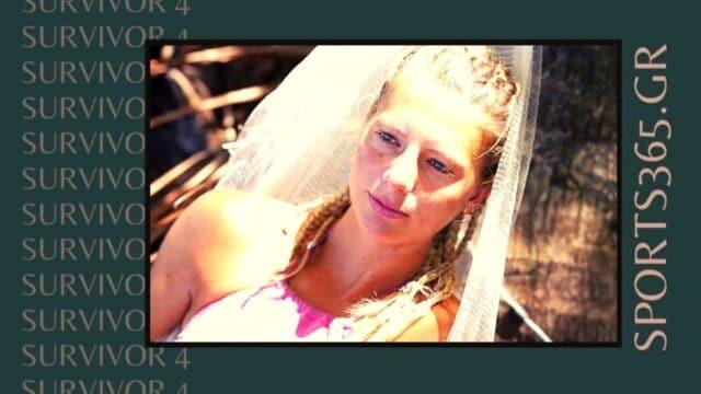 Survivor 4 Spoiler (21/06): Η Ελένη Χαμπέρη αποχώρησε από το νησί σε κλίμα συγκίνησης! (Vid)