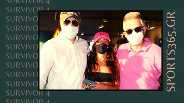 Survivor 4 (17/06): Spoiler – Η Καρολίνα επέστρεψε αγνώριστη και πολύ διακριτικά! (Vid)