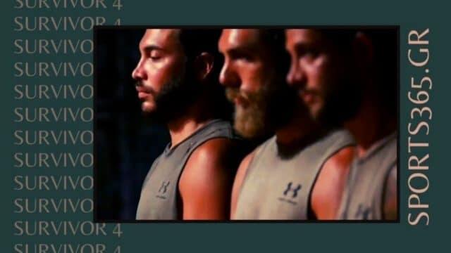 Survivor 4 Spoiler (21/06): Αγώνας 1ης ασυλίας – Ποιος είναι ο νικητής και ποιον στέλνει στον τάκο;