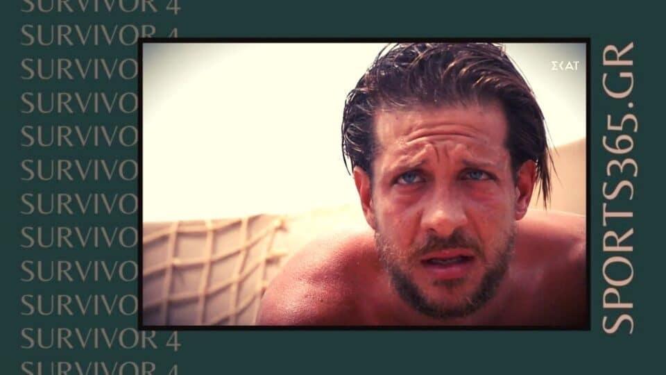 Survivor 4 trailer (21/06): Αγώνας με τα στοιχεία της φύσης και για μια καθοριστική ασυλία!