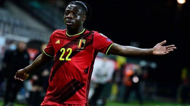 Το Βέλγιο αποκλείστηκε από το EURO, ο Ντοκού όμως έρχεται με φόρα! (vid)