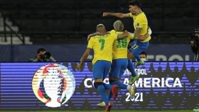 """""""Σβηστά"""" η Βραζιλία! (vid)"""
