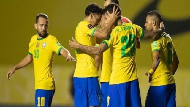 """Προβλήματα για Βραζιλία: Η ομοφοβία και ο αριθμός """"24""""!"""