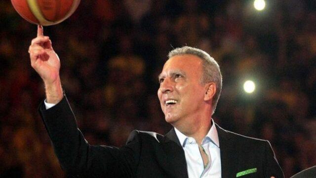 O Θεός υποκλίθηκε στον νέο Βασιλιά του NBA! (pic)
