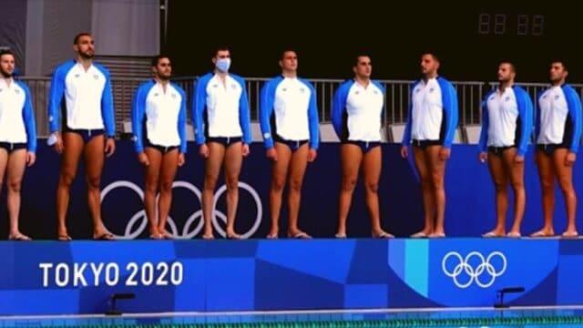 Αήττητοι κόντρα στους παγκόσμιους πρωταθλητές οι Έλληνες! (vid)