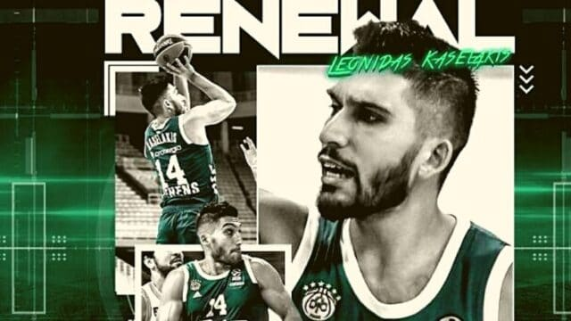 """""""Πράσινος"""" για ακόμη μία χρονιά ο Κασελάκης! (pic)"""